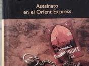 Asesinato Orient Express, Agatha Christie