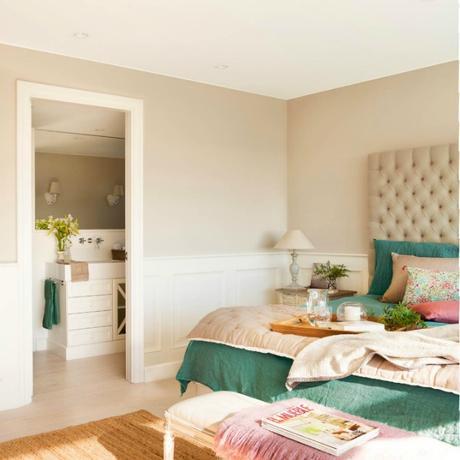 6 tips para conseguir un dormitorio cl sico renovado for Que es el estilo clasico