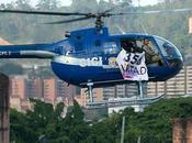 debe saber sobre ataque desde helicóptero Caracas