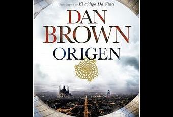 'Inferno' by Dan Brown