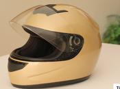 Cómo pintar casco