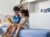 Habitación infantil Muebles