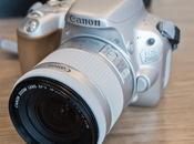 Canon 200D, toda información toma contacto nueva réflex iniciación llamativo aspecto