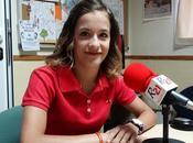 Entrevista Paula Gordo Campeona España equipos Danza Coreográfica