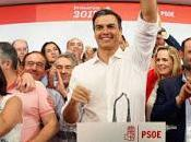 """NUEVO"" PSOE: PAÍS CIEGOS, TUERTO REY. @AntoniodlTL"