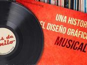 Días Vinilo: Historia Diseño Gráfico Musical