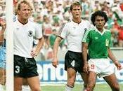 Enfrentamiento entre México Alemania Tiempo