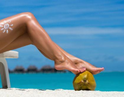 Consejos prácticos para tus vacaciones en la playa