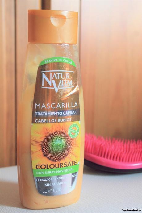 NaturVital Coloursafe