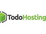 crecimiento Internet función hosting: TodoHosting.com