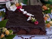 Tarta Galletas Chocolate Abuela
