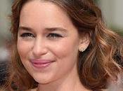 Emilia Clarke habla machismo Hollywood