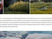 Curso sobre restauración ecológica ríos California