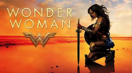 Wonder Woman (2017) – así sí, Warner