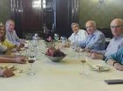 Reunión comida veraniega Secot BizkaiaUn SEC...