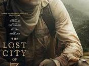 CIUDAD PERDIDA (The Lost City (USA, 2016) Aventuras, Histórico, Biográfico