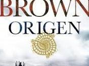 """""""Origen"""", nueva novela Brown cuyo escenario sitúa España."""