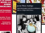 Lunes literatura Javier Pérez Andújar Nollegiu