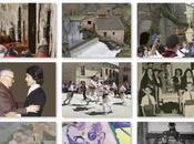 Festival Folk Segovia 2017: Presentación Anuario Revista enraiza2, domingo julio