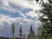 Zaragoza, desde otra orilla.