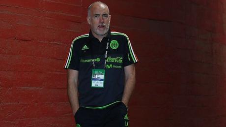 Motivador del Tri no gusta a la afición mexicana