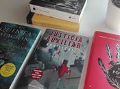 lecturas julio)