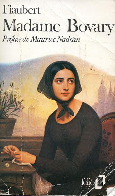 thesis for madame bovary Suggested essay topics and study questions for gustave flaubert's madame bovary perfect for students who have to write madame bovary essays.