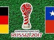 Alemania Chile VIVO Internet Final Julio 2017