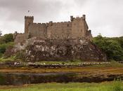 Imprescindibles visita Escocia (6). Castillo Dunvegan, jardín tropical estas altas latitudes
