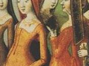 lesbiana Edad Media