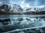 Stian Klo, paisajes mágicos regiones árticas