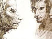 Microcuento: Hombre lobo Henry