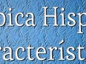 Características Épica hispánica
