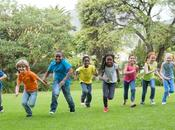 Actividades para niños incluyen computadoras, videoconsolas