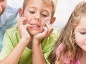 Cómo hacer vida fácil para usted hijos