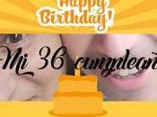Cerrado días cumpleaños