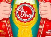 Feria Cervezas Artesanas Poblenou, cita obligada agenda todo #craftbeerlover