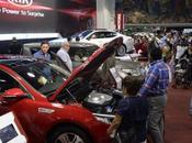 6.500 visitantes llegaron inauguración Autoshow