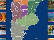 Áreas naturales protegidas Argentina: Parques Nacionales Reservas Naturales.