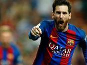 Lionel Messi renovara Barcelona hasta 2021