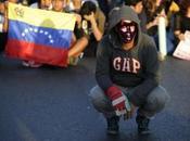Venezuela: rebelión ricos