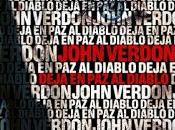 Reseña: Deja diablo John Verdon