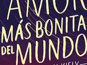 historia amor bonita mundo, Brendan Kiely