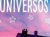 Reseña Entre universos Andrea Tomé.