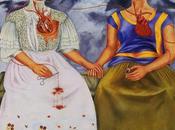 Frida Khalo vuelve casa cumpleaños