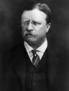 La Historia Compartida – Theodore Roosevelt