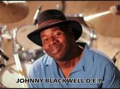 Homenaje johnny blackwell j.r. baterista prince