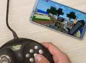 Samsung Galaxy traen Adaptador Para Conectes Controles Videojuegos