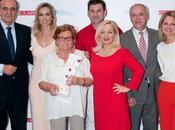 Premio Clarins 2017, Aldeas Infantiles llorera