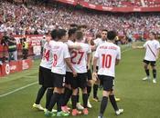 será pretemporada 2017/2018 Sevilla Atlético